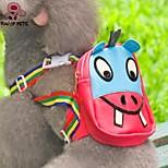 Spaß pets® elegant Schneckendüse Esel Form Reiserucksack für Haustiere Hunde (verschiedenen Größen)