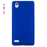 Pajiatu 5'' Mobile Phone Hard PC Back Cover Case Shell for oppo A51 (Assorted Colors)
