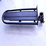 Mountain Bike Aluminum Alloy Type Quick Release Adjustable Damper Without Shelves After Simple Black
