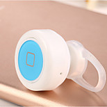 Q3 Headphone Bluetooth 3.0 In-Ear Earphone Headset with Microphone for iPhone 6/6 Plus Samsung Laptop Tablet