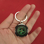 Outdoor Multi-functional Portable Key Chain Compass