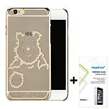Disney Winnie the Pooh Cover Case for Iphone6 4.7