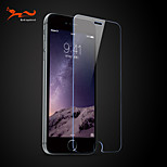 Red squirrel Anti Blue Light 0.33mm Thickness Scratch-Resistant Tempered Glass Screen Protector for iPhone 6S/6