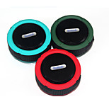 Outdoor Wireless Bluetooth portable Speaker Bluetooth Speaker Sucker Card Mini Speaker Waterproof Small Sound