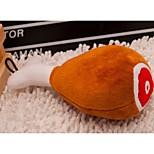 Chicken Leg Plush Toys