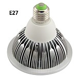 GU10/G53/E26/E27 7 W 7 High Power LED 700LM LM Warm White/Cool White AR Spot Lights AC 85-265/DC 12/AC 12 V