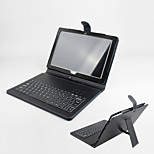 Original Leather Case Cover Stand Case with Keyboard For PIPO W8 Tablet PC