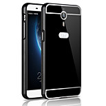 HHMM Metal Aluminum Frame Plastic back Cover mobile phone Cases For Letv One Le 1 X600 (Assorted Colors)