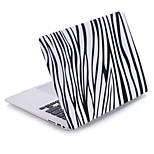 2015 nuevo caso patrón de cebra para Apple Mac Pro