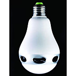 7 kleuren intelligente stereo lamp
