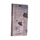 Cat Pattern Full Body Case for Microsoft Lumia 640