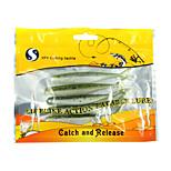 YFY Soft Bait 6.52 g 5 pcs 100*12*5 Bait Casting