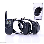 998DRB 1 dogs Remote Control Smart Dog Training Collar Rechargeable Pet Training Collar Pet Trainer