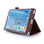 Protective Tablet Cases Leather Cases Bracket Holster for Asus MeMO Pad 8(ME581C) 8 inches
