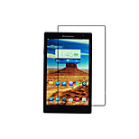 Dengpin 8'' Anti-scratch Explosion Proof Tempered Glass Screen Protector Film for Lenovo S8-50 Tablet