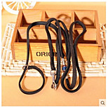 Small Tail Professional Dog Race Nylon Ropes Traction Rope Pet Dog Chain With One-Piece P Rope All Breeds