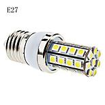 E14/G9/E26/E27 7 W 36 SMD 5050 590 LM Warm White/Cool White Corn Bulbs AC 85-265 V