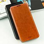 MOFI® Luxury Genuine Leather Flip Wallet Case for Microsoft Lumia 535 (Assorted Colors)