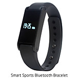 I6 Bluetooth Smart Bracelet Sport WatchTracking Sleep Health Fitness Running Pedometer