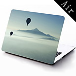 Fire Balloon Design Full-Body Protective Case for 11-inch/13-inch New MacBook Air