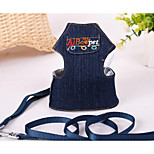 ABPet  Lovely Dog's and Cat's Sporting Chest strap