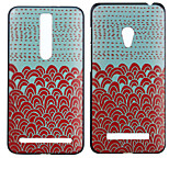 Symbol Pattern PC Hard Case for Asus Zenfone 2/Asus Zenfone 5