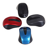 Mini gaming mouse 2.4G USB 4D Optical Wireless Mouse Mice 10M Working Distance 2.4G Receiver