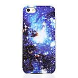 cielo stellato modello abs appoggia duro per iPhone 4 / 4S
