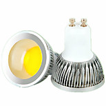 MORSEN® 5W GU10 350-400LM Support Dimmable Led Cob Spot Light Lamp Bulb