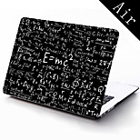 E=MC2 Design Full-Body Protective Case for 11-inch/13-inch New MacBook Air