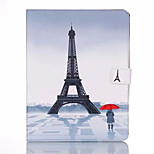 Compatible Graphic PU Leather 360⁰ Cases  for iPad 3/4