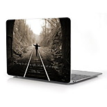 I Miss You Design Full-Body Protective Plastic Case for 12 Inch The New Macbook with Retina Display