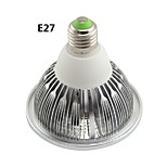 GU10/G53/E26/E27 15 W 1 COB 1500LM LM Warm White/Cool White AR Dimmable Spot Lights AC 220-240 V