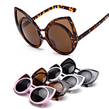 Unisex 's 100% UV Cat-eye Sunglasses
