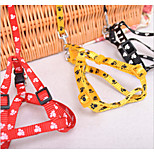 ABPet  Lovely Dog's Traction Rope