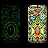 Second Generation King Hard Back Cover Special Night Light Proctive Case Cover for iPhone 6 (4.7 Inch Only)