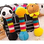 Pet Bell Plush Toys (Random Color)