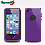 New Waterproof Shockproof Dirt Proof Durable Case Cover For Apple iPhone 5 5S(Assorted Colors)