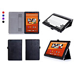 Dengpin 10.1'' PU Leather with Stand Cover Case Skin for Sony Xperia Z4 Tablet (Assorted Colors)