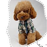 ABPET Lovely Dog's Leisure Dress