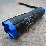 Outdoor Color Focusing Light Flashlight(Random Color)