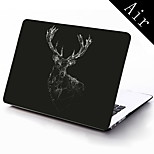 Elk Design Full-Body Protective Case for 11-inch/13-inch New MacBook Air