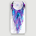 Color Dreamcatcher Pattern Phone Back Case Cover for iPhone5C