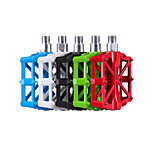 BaseCamp Ultralight Pedal for Fixed Gear Bicycle Mountain Bicycle Accessories Aluminum Alloy Pedal 5 Colors
