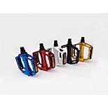 Mountain Bike Pedals All Aluminum Mountain Bike Pedals Bicycle Riding Accessories