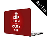 Keep Calm Design Full-Body Protective Case for 13