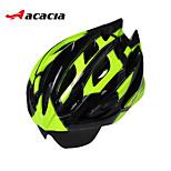 Casque Vélo (Vert / Rouge / Bleu / Rose Foncé / Argent , PC / EPS)-de Unisexe - Cyclisme / Cyclisme en Montagne / Cyclisme sur Route