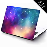Dreamlike Starry Sky Design Full-Body Protective Case for 11-inch/13-inch New MacBook Air