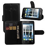 Litchi Around Open Standoff Phone Holster Suitable for Alcatel Evolve 2 ot4037((Assorted Color)