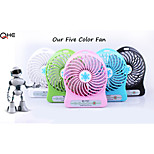Portable USB Rechargeable Handheld Mini Fan for Travel,  USB Handheld Mini Fan With battery for Laptop,Charger